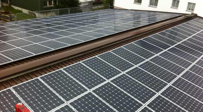 EKunzAG-Elektroinstallationen-Installation-Solar-Anlage1